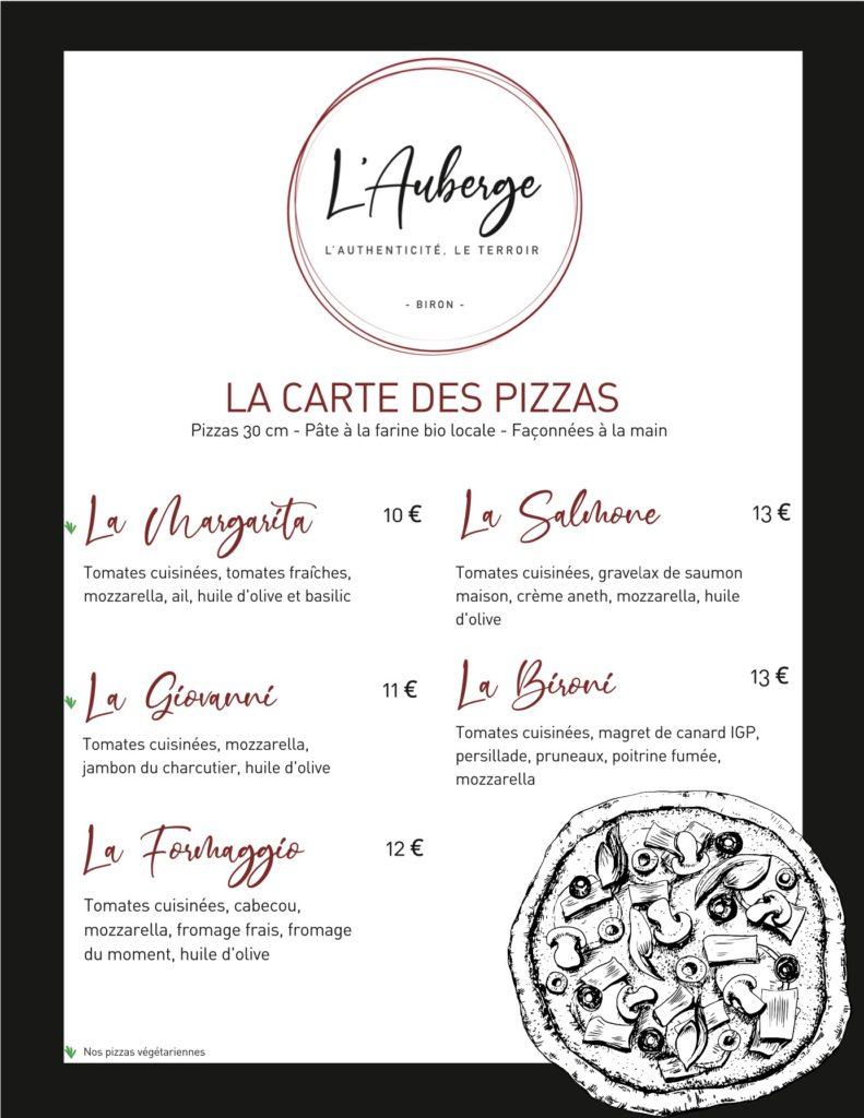 carte_des_pizzas_auberge_biron