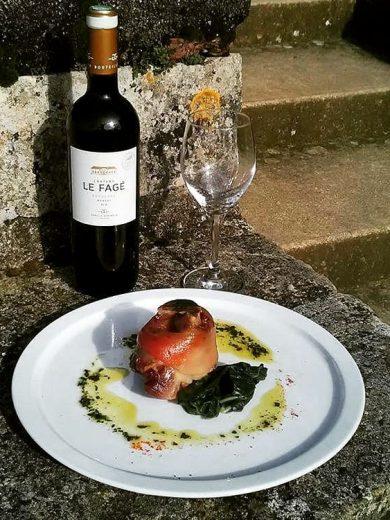 Accompagner nos plats des meilleurs vins